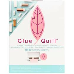 Foil Quill - Kit Stylo à colle - We R memory keepers