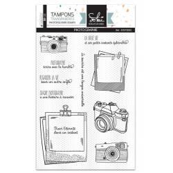 Tampons Sokai - So' Special - Photographie