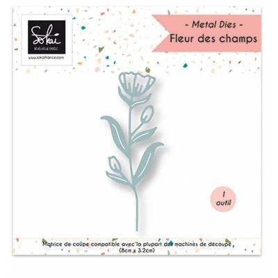 Die - Sokai - So' Special- Fleur des champs