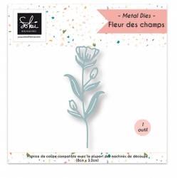 Die - Sokai - So Special - Fleur des champs