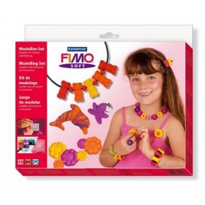Kit de modelage - Fimo Soft - Staedtler