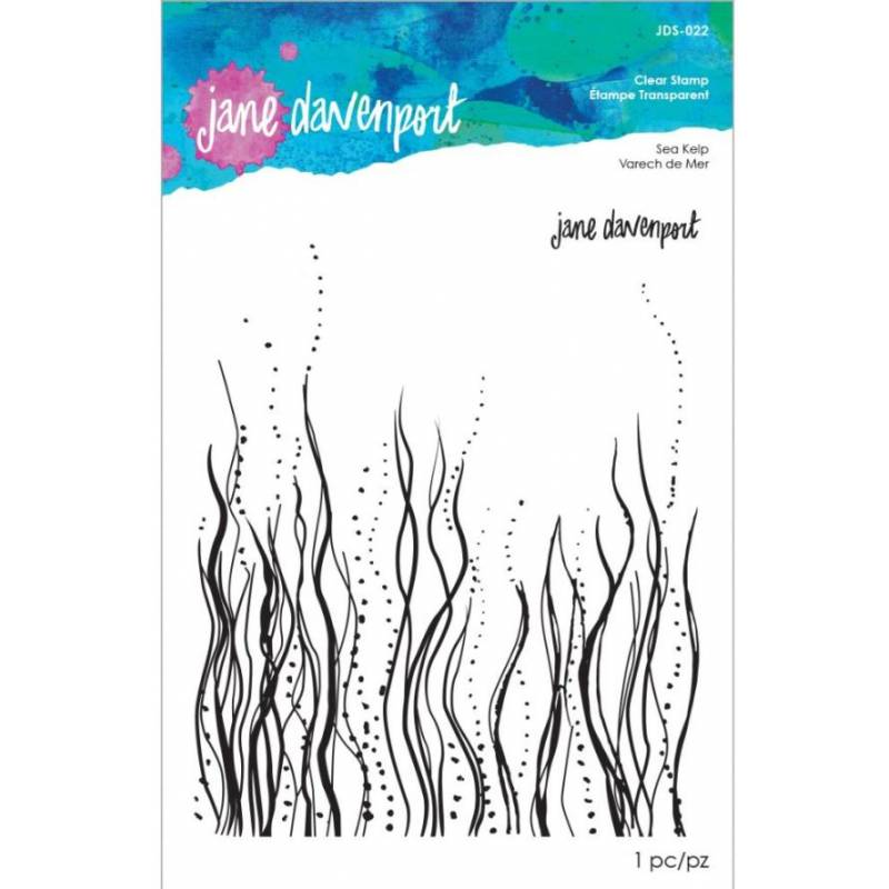 Tampons - Jane Davenport - Varech