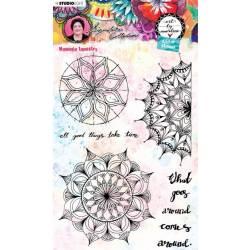 Tampons - Studio Light - Art by Marlene - Mandala