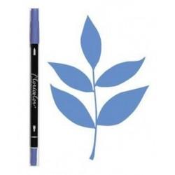Feutre Floricolor - Bleuet