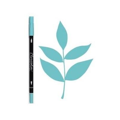 Feutre Floricolor - Turquoise