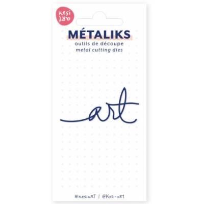 Dies MetaliKs - Art