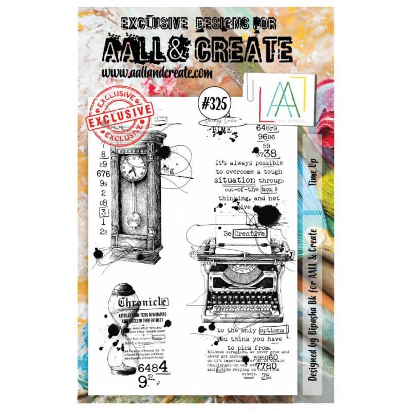 AALL & Create Stamp - 325 - Creative
