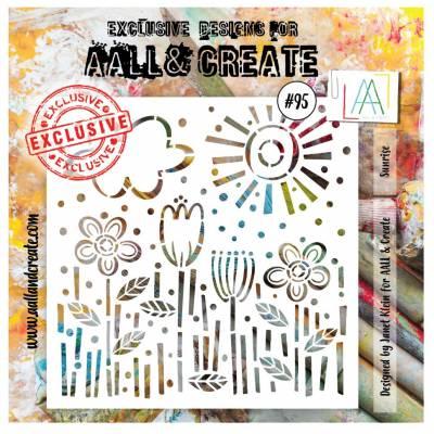 AALL & Create - 095 - Printemps