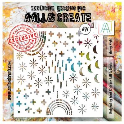 AALL & Create - 097 - Arc