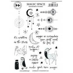 Stickers Studio Forty -