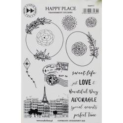 Stickers Studio Forty - Happy Place