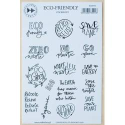 Stickers Studio Forty - Eco-friendly