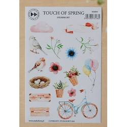 Stickers Studio Forty - Touch of Spring