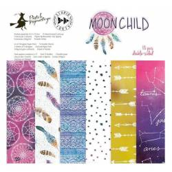 Pack 15.2 x 15.2 cm - Studio Forty - Moonchild