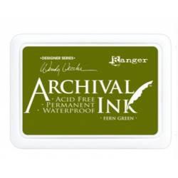 Encre Archival Ink - Fern Green