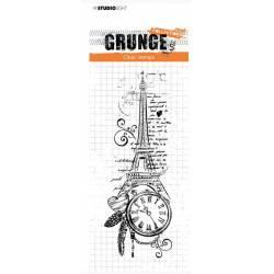 Tampons - Studio Light - Grunge - Paris Bonheur