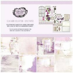 Pack 30x30 - 49 and Market - Vintage Artistry Lilac