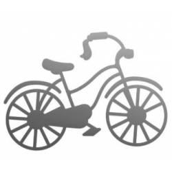 Die - Couture Creations - Vintage Bicycle