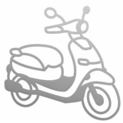 Die - Couture Creations - Scooter