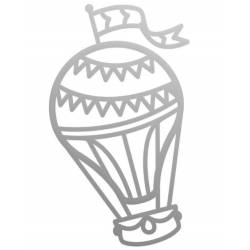Die - Couture Creations - Air Balloon