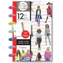 Happy Planner - Agenda créatif 12 mois - Girl Gang