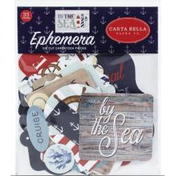 Die Cuts - By the Sea - Icons