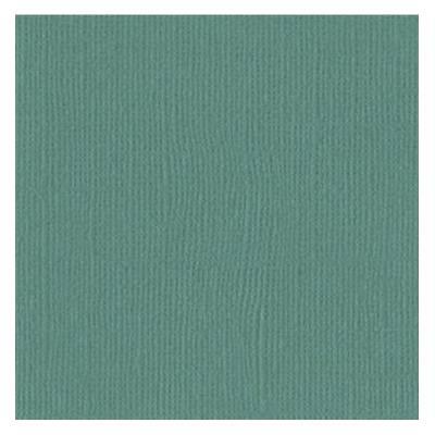 Bazzill Texture Canvas - Lagoon