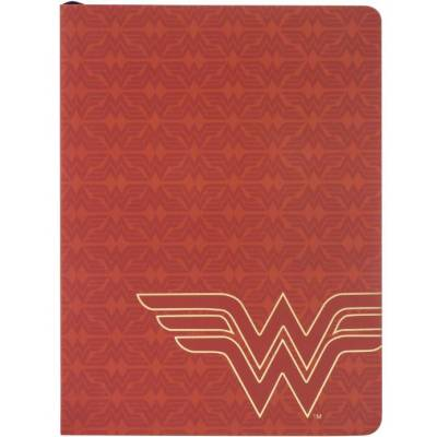 Softcover Journal - Wonder woman