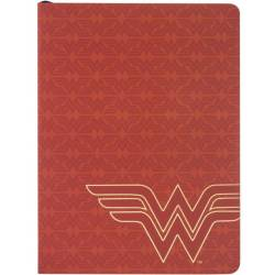 Softcover Journal - Wonder woman