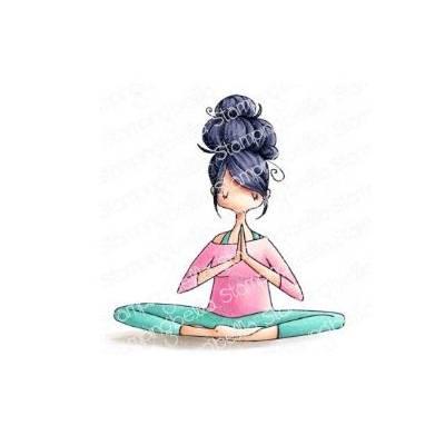 Tampons Cling - Curvy Girl Namaste