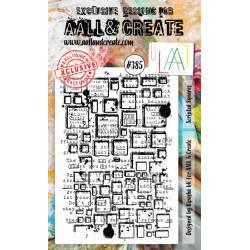 AALL & Create Stamp - A6