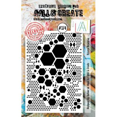AALL & Create Stamp - A7