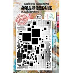 AALL & Create Stamp - A7