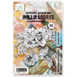 Die AALL& CREATE - 15 - Bouquet de fleurs