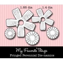 Die-Namics - Fringed Perennial