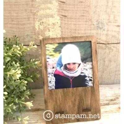 Cadre Photo 14 cm x 9 cm - Stampam