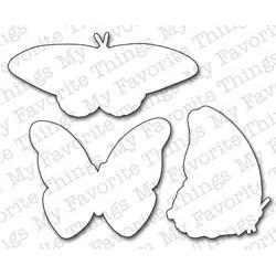 Die-Namics - Inspired by Butterflies