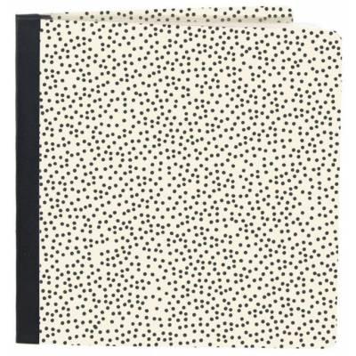 Album Flipbook - Simple Stories Speckle Dots - 15.2 x 20.3 cm