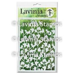 Pochoir - Lavinia - Orchid
