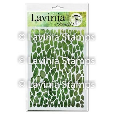 Pochoir - Lavinia - Crackle
