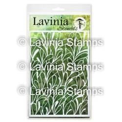 Pochoir - Lavinia - Flora