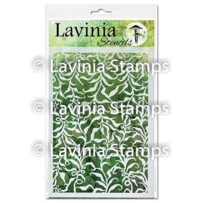 Pochoir - Lavinia - Foliage