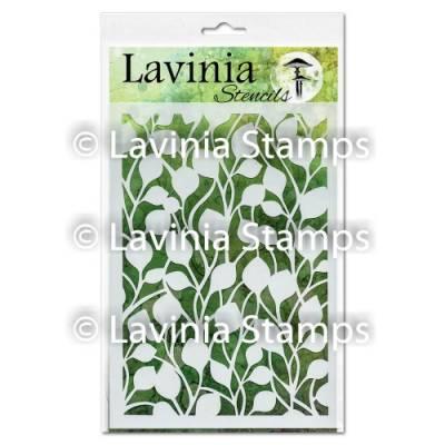 Pochoir - Lavinia - Buds