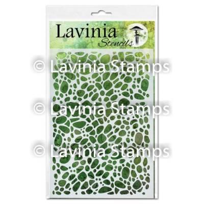Pochoir - Lavinia - Stone