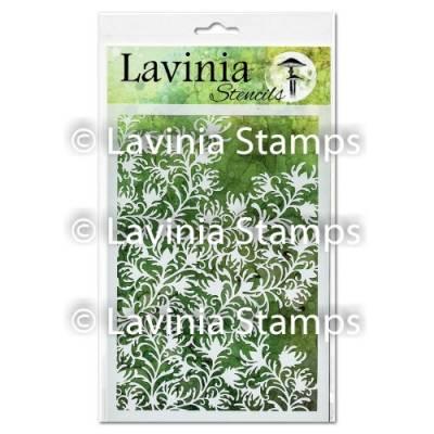 Pochoir - Lavinia - Flourish