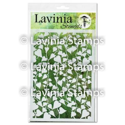 Pochoir - Lavinia - Ivy