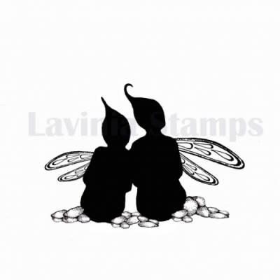 Tampon Clear - Lavinia - Star Gazing