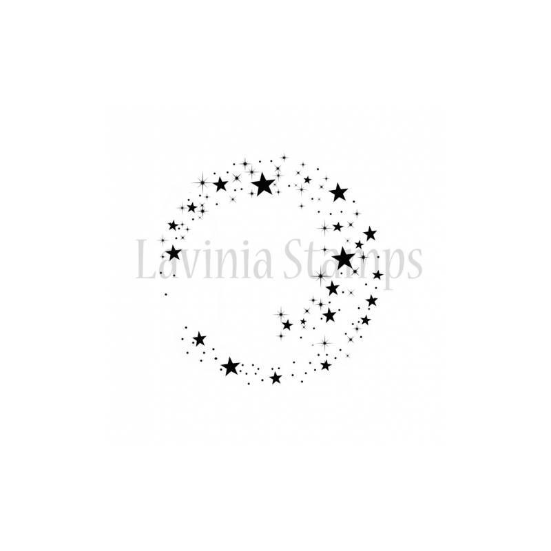 Tampon Clear - Lavinia - Star Cluster