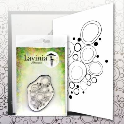 Tampon Clear - Lavinia - Blue Orbs