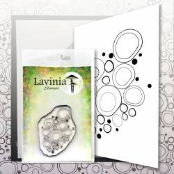 Tampon Clear - Lavinia - Blue Orbs